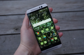 HTC One M9 Review and discount code offer