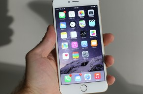 Iphone 6 Review & Discount Voucher Offer